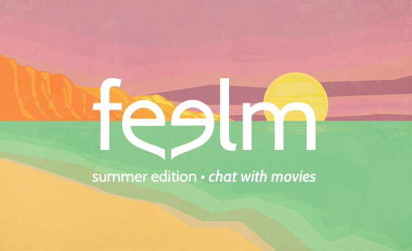 Feelm - UX Design