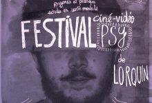 Festival Ciné-Vidéo-Psy de Lorquin - Evénement