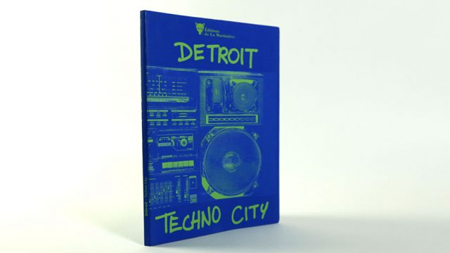 Detroit Techno City - Edition